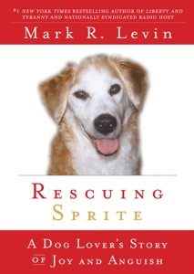 Rescuing Sprite - Mark R. Levin pdf download