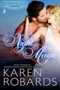 Night Magic - Karen Robards pdf download