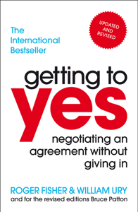 Getting to Yes - Roger Fisher & William Ury pdf download