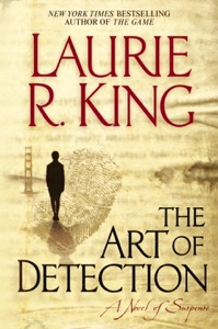 The Art of Detection - Laurie R. King pdf download