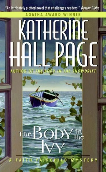 The Body in the Ivy by Katherine Hall Page PDF Download