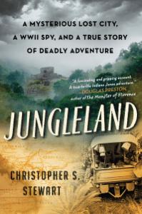 Jungleland - Christopher S. Stewart pdf download