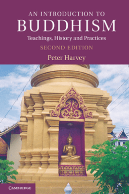 An Introduction to Buddhism - Peter Harvey