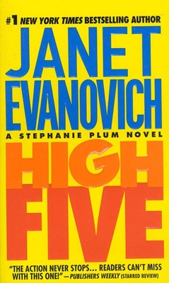 High Five - Janet Evanovich pdf download