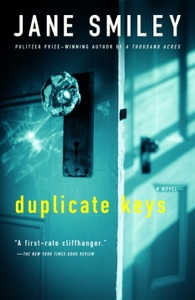Duplicate Keys - Jane Smiley pdf download