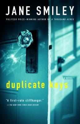 Duplicate Keys - Jane Smiley pdf download