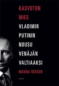 Kasvoton Mies - Masha Gessen pdf download