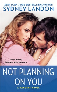 Not Planning on You - Sydney Landon pdf download