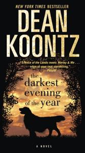 The Darkest Evening of the Year - Dean Koontz pdf download