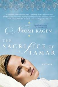 The Sacrifice of Tamar - Naomi Ragen pdf download