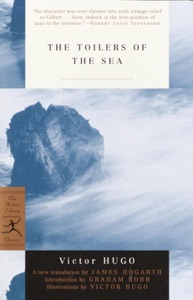 The Toilers of the Sea - Victor Hugo, James Hogarth & Graham Robb pdf download