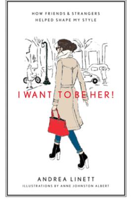 I Want to Be Her! - Andrea Linett & Anne Johnston Albert