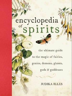 Encyclopedia of Spirits - Judika Illes pdf download