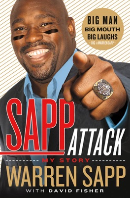 Sapp Attack - Warren Sapp & David Fisher pdf download