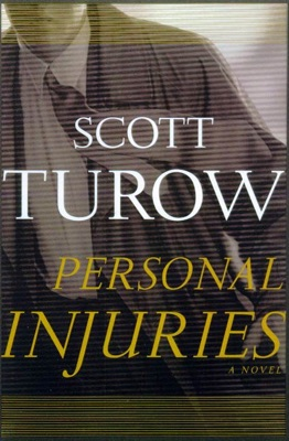 Personal Injuries - Scott Turow pdf download