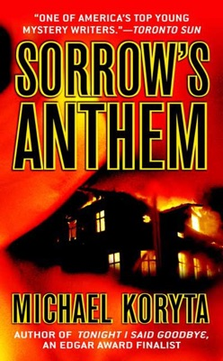 Sorrow's Anthem - Michael Koryta pdf download