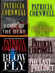 Four Scarpetta Novels - Patricia Cornwell pdf download