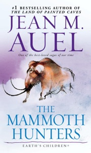 The Mammoth Hunters (with Bonus Content) - Jean M. Auel pdf download
