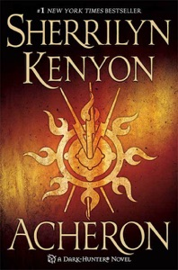 Acheron - Sherrilyn Kenyon pdf download