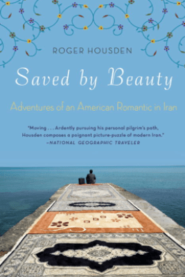 Saved by Beauty - Roger Housden