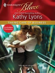 Taking Care of Business - Kathy Lyons pdf download