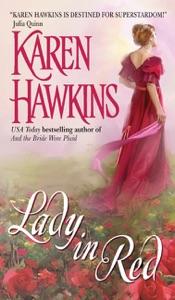 Lady in Red - Karen Hawkins pdf download