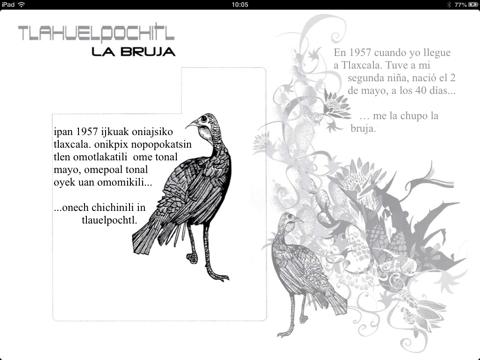 Proyecto Náhuatl: La Bruja de Juan Moreno en Apple Books