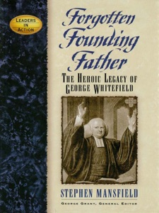 Forgotten Founding Father - Stephen Mansfield pdf download