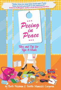 Peeing in Peace - Beth Feldman & Yvette Manessis Corporon pdf download
