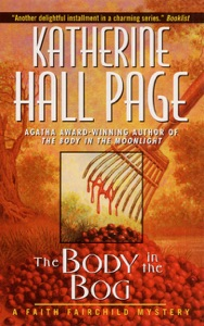The Body In The Bog - Katherine Hall Page pdf download