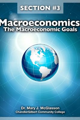 Macroeconomics: The Macroeconomic Goals - Dr. Mary J. McGlasson