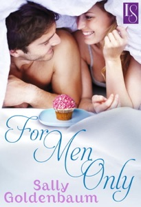For Men Only - Sally Goldenbaum pdf download
