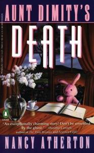 Aunt Dimity's Death - Nancy Atherton pdf download