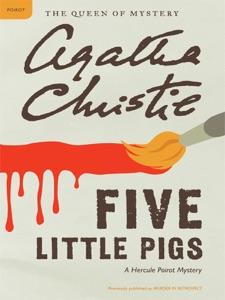 Five Little Pigs - Agatha Christie pdf download