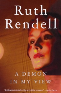 A Demon in My View - Ruth Rendell pdf download