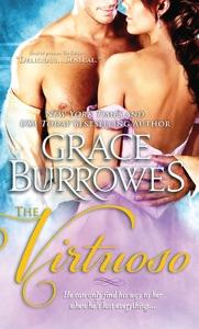 Virtuoso - Grace Burrowes pdf download