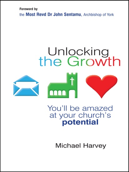 Unlocking the Growth by Michael Harvey PDF Download