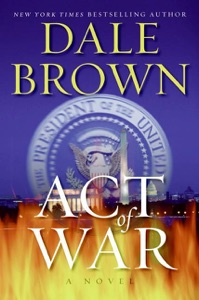 Act of War - Dale Brown pdf download