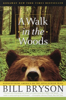 A Walk in the Woods - Bill Bryson pdf download