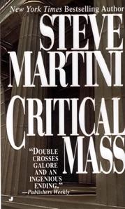 Critical Mass - Steve Martini pdf download