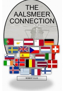 The Aalsmeer Connection - Robert Ellis pdf download