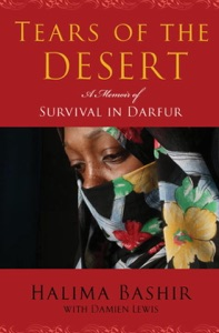 Tears of the Desert - Halima Bashir & Damien Lewis pdf download