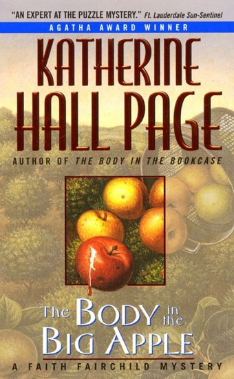 The Body In The Big Apple by Katherine Hall Page PDF Download