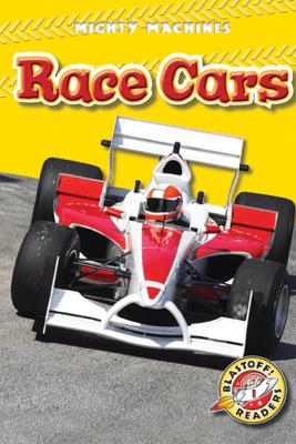 Race Cars - Derek Zobel