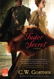 The Tudor Secret - C. W. Gortner pdf download