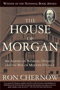 The House of Morgan - Ron Chernow pdf download