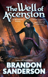 The Well of Ascension - Brandon Sanderson pdf download