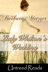 Lady Whilton's Wedding - Barbara Metzger pdf download