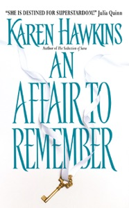 An Affair to Remember - Karen Hawkins pdf download