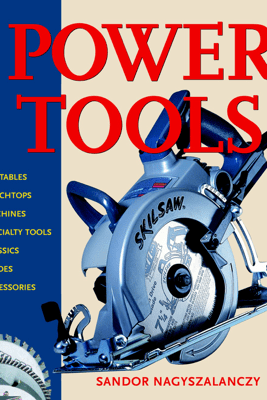 Power Tools - Sandor Nagyszalanczy